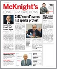 January 2008 29 1 Issue of McKnight's Long Term Care News