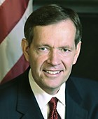 HHS Secretary Michael Leavitt