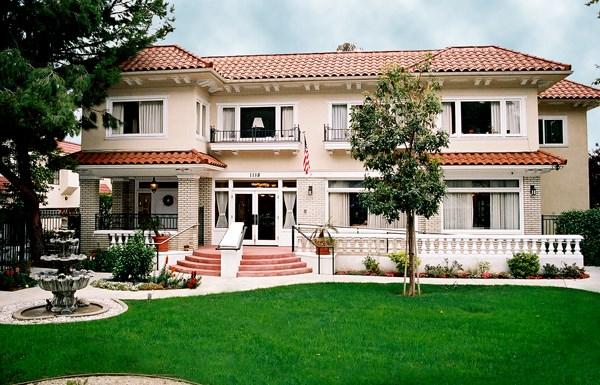 Seniors housing loan volume rises