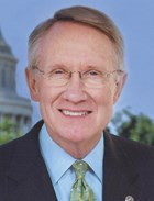 Reid: Congress to hold off action on Employee Free Choice Act bill
