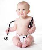 Editors' Blog: Bagging the baby talk