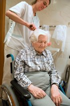 CMS nursing home guidance focuses on resident quality of life, environment and choice