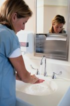 New infection control guidelines released; MRSA, c. Diff and urinary tract infections figure prominently