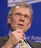 Daschle: Nursing home administrators should organize politically to boost awareness of long-term care
