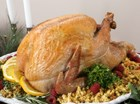 Editors&#39; Blog: Turkey roast 