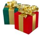 Editors' Blog: Merry Christmas ... not!