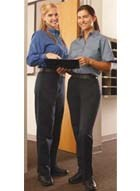 Cintas announces new line of rentable pants for women