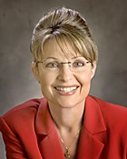 Gov. Sarah Palin (R-AK) reportedly may reject the stimulus package funding.