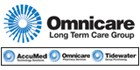 Omnicare the Platinum sponsor for this year's McKnight's Online Expo