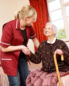 Guest Columns: The benefits of partnering at-home service providers with assisted-living communities