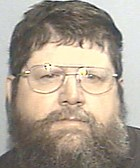 Gunman Robert Stewart shot and killed eight at a nursing home in Carthage, NC, in March 2009.