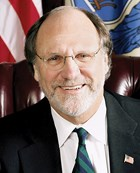 New Jersey Governor Jon Corzine (D)