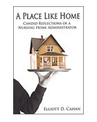 Book examines life in a nursing home from the administrator's perspective