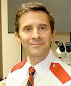 Ron Harrison, Ph.D.