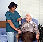 More than 50% of nursing home CNAs injured at work last year, some uninsured, new study finds