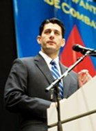 House passes GOP-supported fiscal year 2012 budget with big spending cuts
