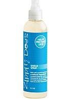 Zippity Doo's Shield Spray helps prevent lice