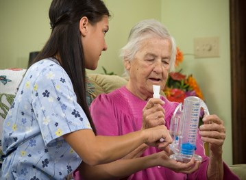 HHS releases stimulus funds to help seniors fight chronic conditions