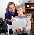 A time for pride to take over for nursing homes
