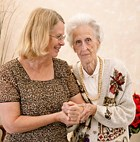 Subsidizing caregiver wages could help contain long-term care costs, research shows