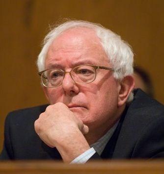Subcommittee Chairman Bernard Sanders (I-VT)