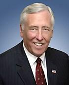 House Majority Leader Steny Hoyer (D-MD)