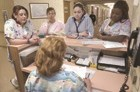 Study: Nursing home nurses top job-dissatisfaction list