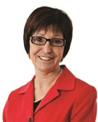 Profile: Bonnie Kantor - A personal commitment