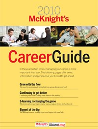 Career Guide 2010