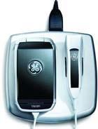 GE launching pocket-sized ultrasound