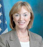 Tavenner named acting administrator of Centers for Medicare &amp; Medicaid Services during Berwick confirmation process 