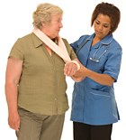 Many emergency room visits by nursing home residents are preventable, CDC estimates