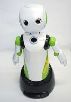 New humanoid robot is intended to help the elderly