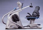 NuStep releases recumbent cross trainer