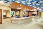 Where the sky is the limit: atmosphere and nature-inspired design at a New York long-term care dialysis unit