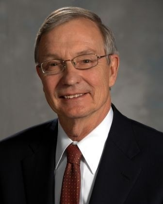 Dr. William Hall