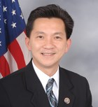 """Rep. Anh """"Joseph"""" Cao (R-LA)"""