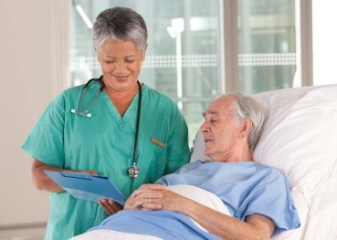 Studies: Hospital stays contribute to high Medicare long-term care costs