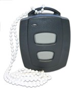 Wireless emergency call system offers versatile features
