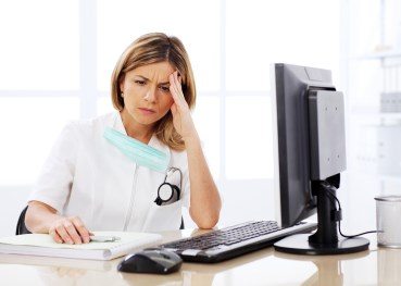 OIG: Electronic health records vulnerable to mispayments