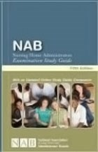 NAB guide helps future administrators prepare for test