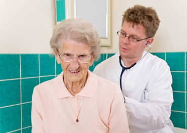 OIG and CMS: Hospital admission rates show need for new nursing home quality measure