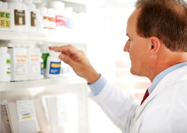 States: More federal help needed in compounding pharmacy oversight