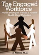 New book helps managers create more positive work environments