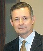HCR ManorCare Chief Operating Officer Stephen Guillard