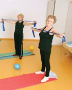 Music, movement exercises can reduce falls risk: study
