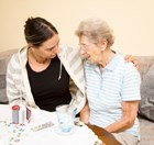 Critics of nursing-home hospices suspicious of revenue
