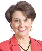 Charlotte Eliopoulos, PhD