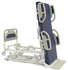 Automated bed identified as tool for pressure ulcer prevention and therapy