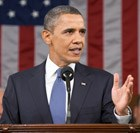 Obama attacks sequestration, Medicare payments in State of the Union address